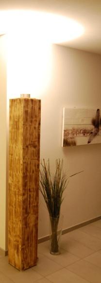 Botschaften In Holz Die Holzbotschafter Deckenfluter